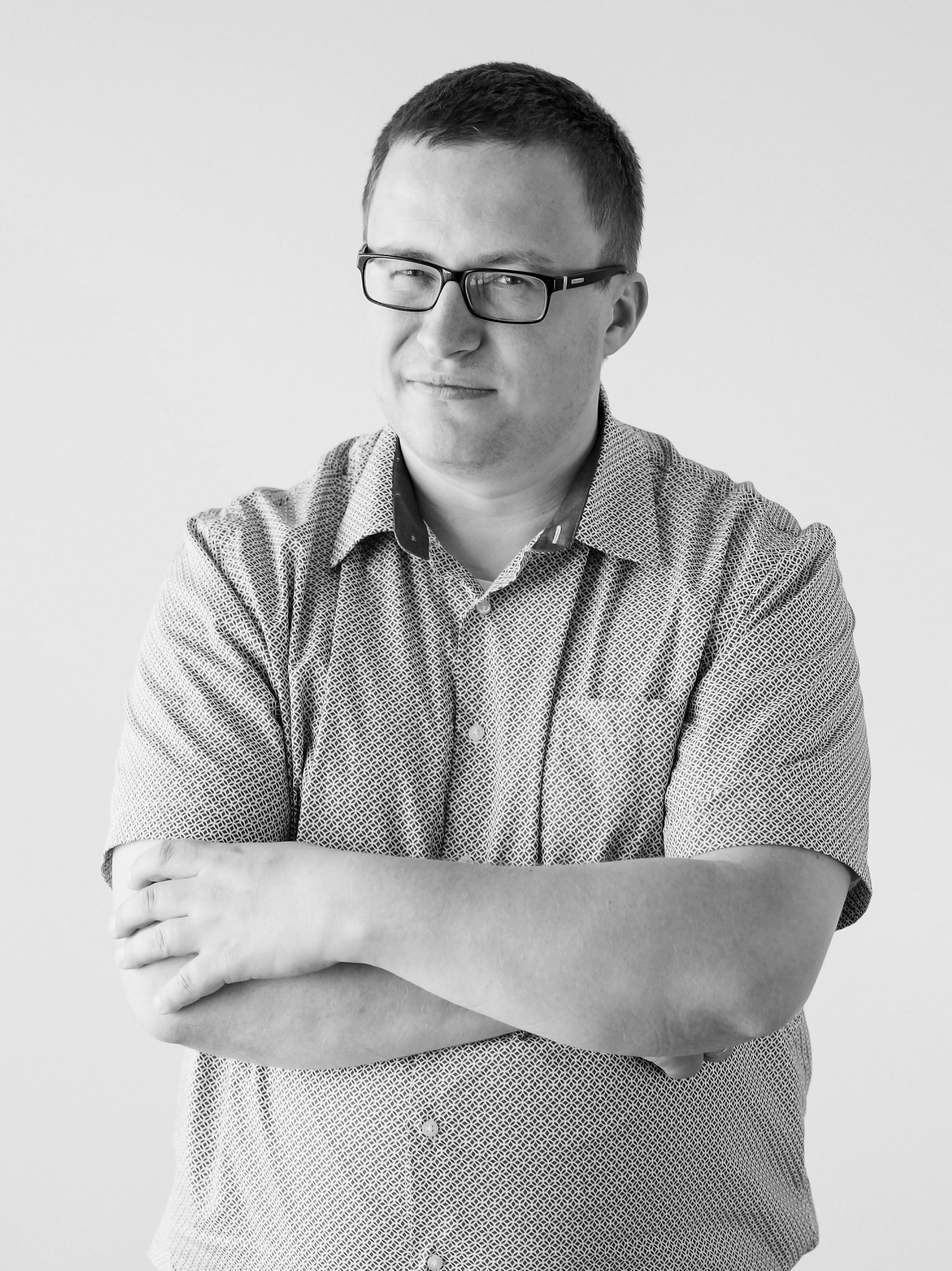 Andrzej Manoryk